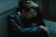 "The 1975 – ""Somebody Else"" Video"