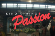 "Kino Kimino – ""Passion"" Video"