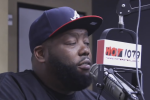 "Killer Mike Responds To Police Shootings: ""I'm Ashamed To Be A Part Of"