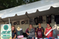 Warped Tour Attracts Criticism For Pro-Life Tent