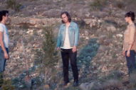 "Adam Torres – ""Juniper Arms"" Video"
