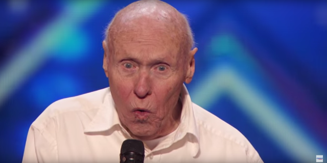 Viral Metal Grandpa Will Join Drowning Pool In Chicago
