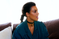 "Kim Kardashian Calls Out Taylor Swift For ""Playing The Victim"" In Kanye West Feud"