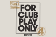"Duke Dumont – ""Be Here"""