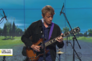 Watch Steve Gunn &#038; The Outliners Play <em>CBS This Morning</em>