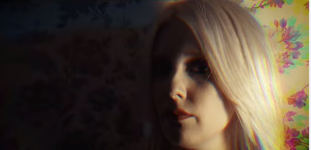 White Lung -