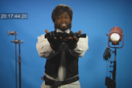 Watch 50 Cent Audition For Young Han Solo On <em>Conan</em>