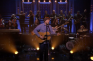 Watch Sturgill Simpson Play <em>Fallon</em>