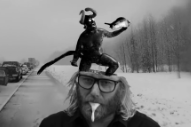 "EL VY – ""Sleepin' Light"" Video"