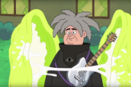 Watch Melvins Get Animated On Cartoon Network&#8217;s <em>Uncle Grandpa</em>
