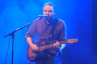 Watch Frightened Rabbit Cover The National In Chicago