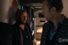 Jim James on Roadies