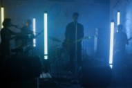 Watch Shearwater Cover A Bauhaus Classic And All Of David Bowie&#8217;s <em>Lodger</em>