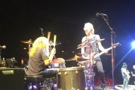 Watch Guns N' Roses Reunite With Drummer Steven Adler In Cincinnati