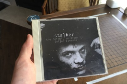 An Interview With The Guy Who Says He Found An Unreleased Album In Sufjan Stevens' Dumpster