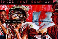 "Swizz Beatz – ""Sad News"" (Feat. Scarface)"