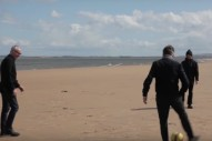 "Teenage Fanclub – ""I'm In Love"" Video"