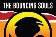 "The Bouncing Souls – ""Writing On The Wall"""