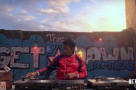 Watch The Trailer For Netflix&#8217;s Hip-Hop Drama <em>The Get Down</em>