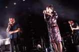 "Watch The National Debut ""Prom Song 13th Century"" With St. Vincent In LA"