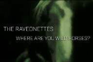 "The Raveonettes – ""Where Are You Wild Horses?"""
