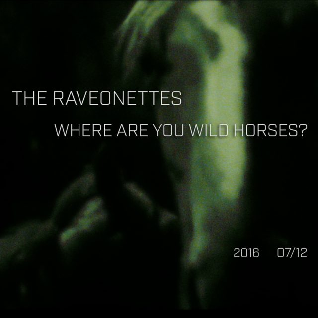 The Raveonettes -