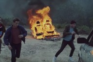 "Wild Beasts – ""Big Cat"" Video"