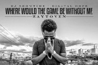 Stream Zaytoven <em>Where Would The Game Be Without Me</em> Mixtape