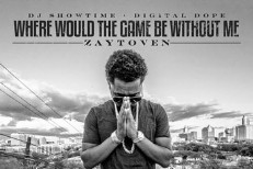 Zaytoven - Where Would The Game Be Without Me