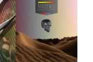 Stream Three New Vektroid Albums <em>Big Danger</em>, <em>Vektroid Texture Maps</em>, &#038; <em>RE-SET</em>