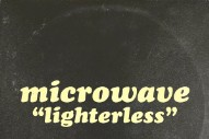 "Microwave – ""Lighterless"""