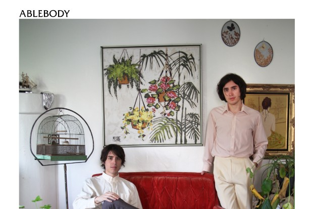 "Ablebody – ""Backseat Heart"" Video"