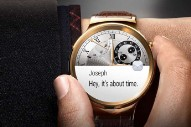 4 Smart Watches Smarter Than the Apple Watch