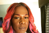 Big Freedia Ordered By Judge To Live In Halfway House Until Setencing