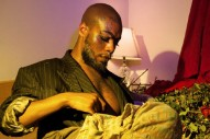 "serpentwithfeet – ""blisters"""