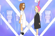 Watch The National And Låpsley Become <em>Bob&#8217;s Burgers</em> Characters For &#8220;Bad Stuff Happens In The Bathroom&#8221; Cover