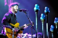 Bon Iver Share Teaser Video For Eaux Claires Performance