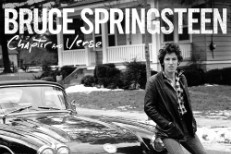 Bruce Springsteen Announces Memoir Companion LP Featuring Unreleased Tracks