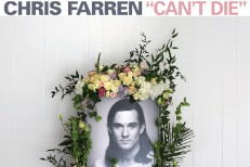 Chris Farren -