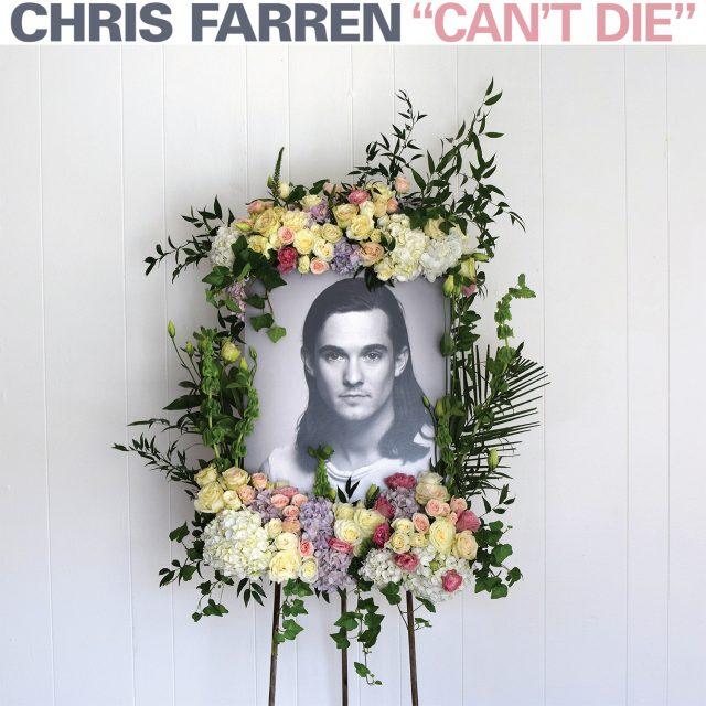 Chris Farren -