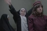 "Courtney Barnett – ""Elevator Operator"" Video"