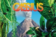 "Cassius – ""Feel Like Me"" (Feat. Cat Power)"