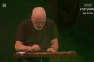 "Watch David Gilmour Play Pink Floyd's ""One Of These Days"" For The First Time In 22 Years"
