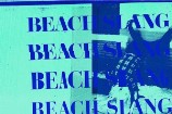 "Beach Slang – ""Punks In A Disco Bar"""