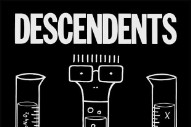 Stream Descendents <em>Hypercaffium Spazzinate</em>
