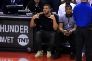 Phew, Drake&#8217;s <em>Views</em> Will Probably Be Back At #1 Next Week