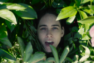 "Erin Tobey – ""Medicine Garden"" Video"