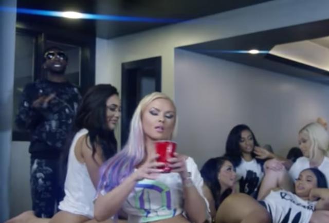 "Gucci Mane – ""No Sleep"" Video (NSFW) - Stereogum"