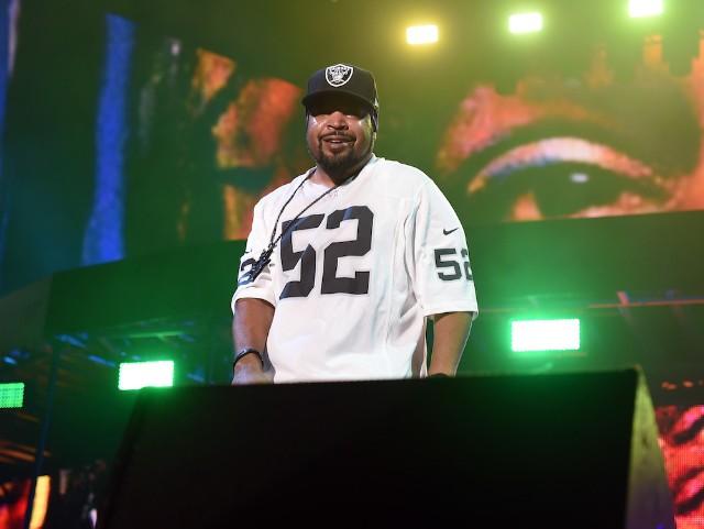 Ice Cube & VH1 Producing Hip-Hop Version Of <em>Hollywood Squares</em>