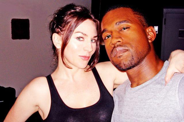 Dr. Dot & Kanye West